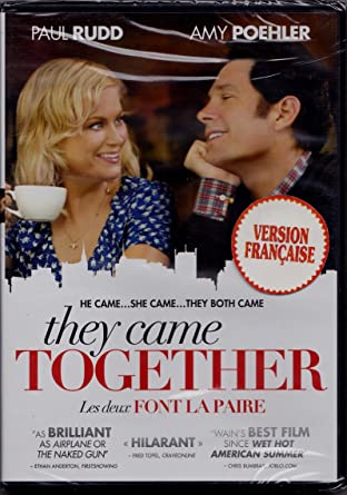 Les Deux Font La Paire They Came Together Englishfrench