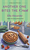 Another One Bites the Crust: A Bakeshop Mystery (English Edition)