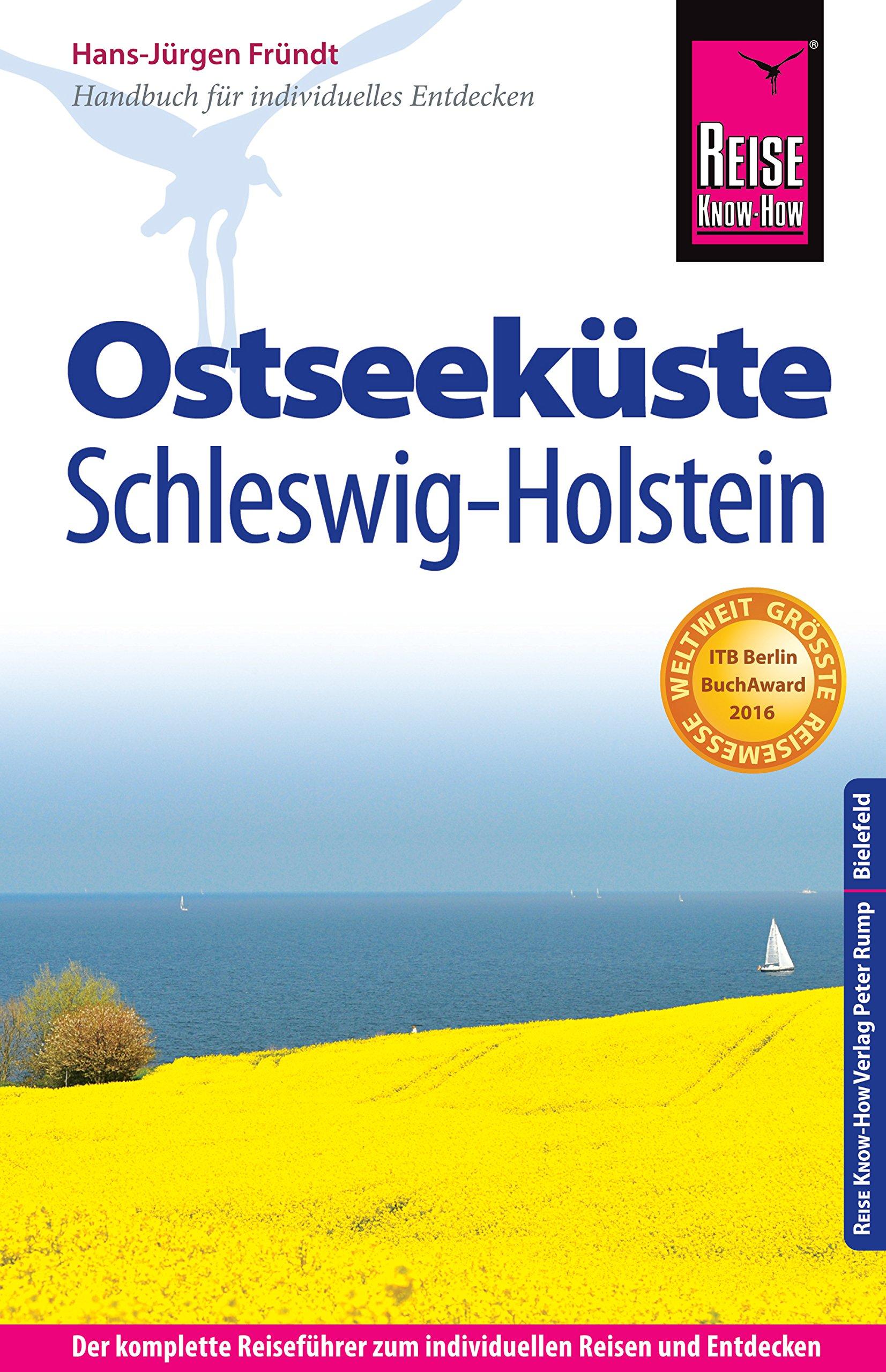 Reiseführer Schleswig Holstein