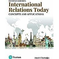 International Relations Today