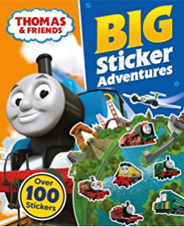 14675a2728a Thomas & Friends Character Encyclopedia: With Thomas Mini toy ...