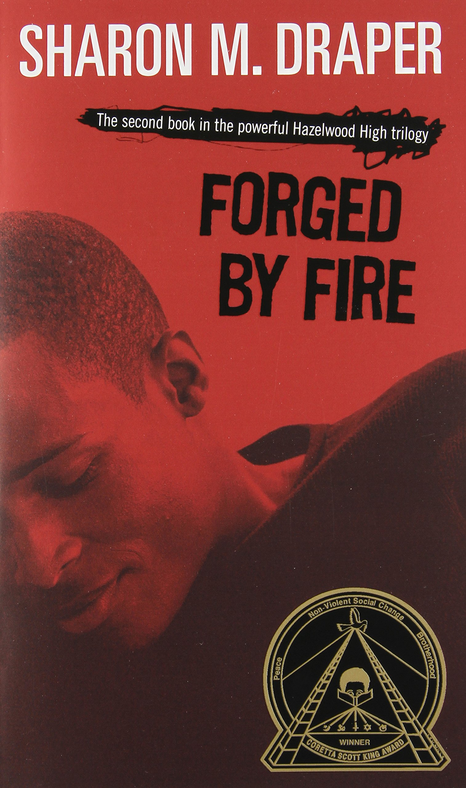 Forged by Fire (Hazelwood High Trilogy, Band 2)