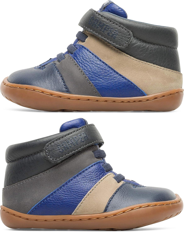 Camper Twins K900207 001 Botas Niños Zapatos