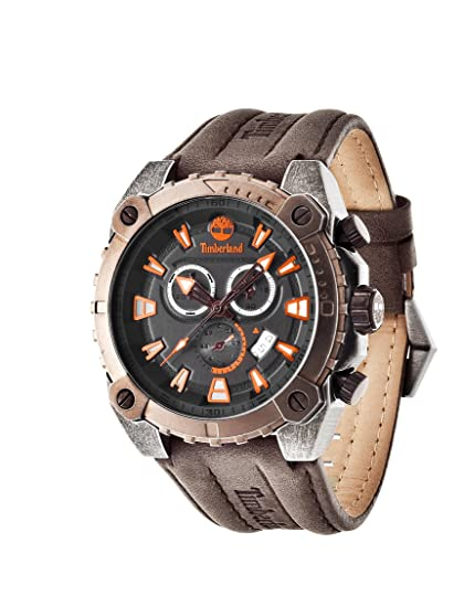 Amazon.it: Timberland Grigio: Orologi
