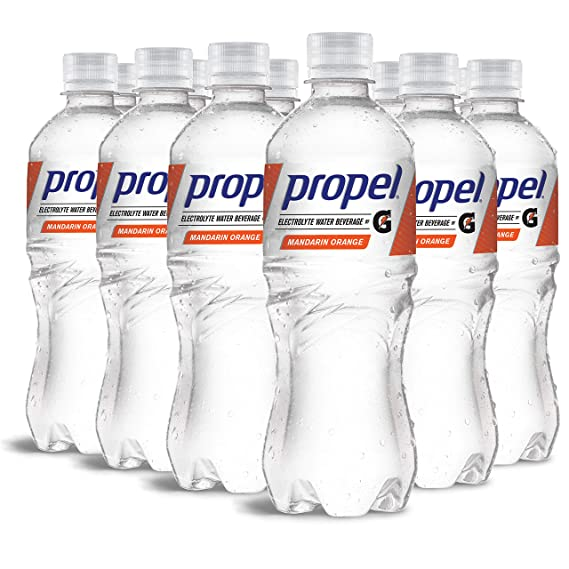 can i drink propel on keto diet