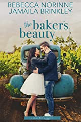 The Baker's Beauty (The River Hill Series Book 3) Kindle Edition