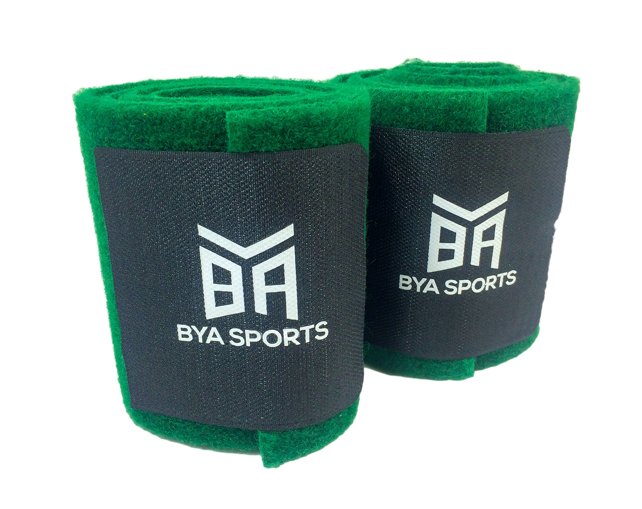 Bring Your Adventure Sports BYA Tree Wraps Tree Wear Protection for Slacklines Ziplines or Hammocks