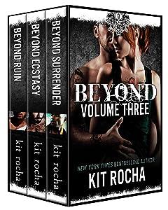 Beyond Series Bundle (Books 7-9)