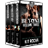 Beyond Series Bundle (Books 7-9)