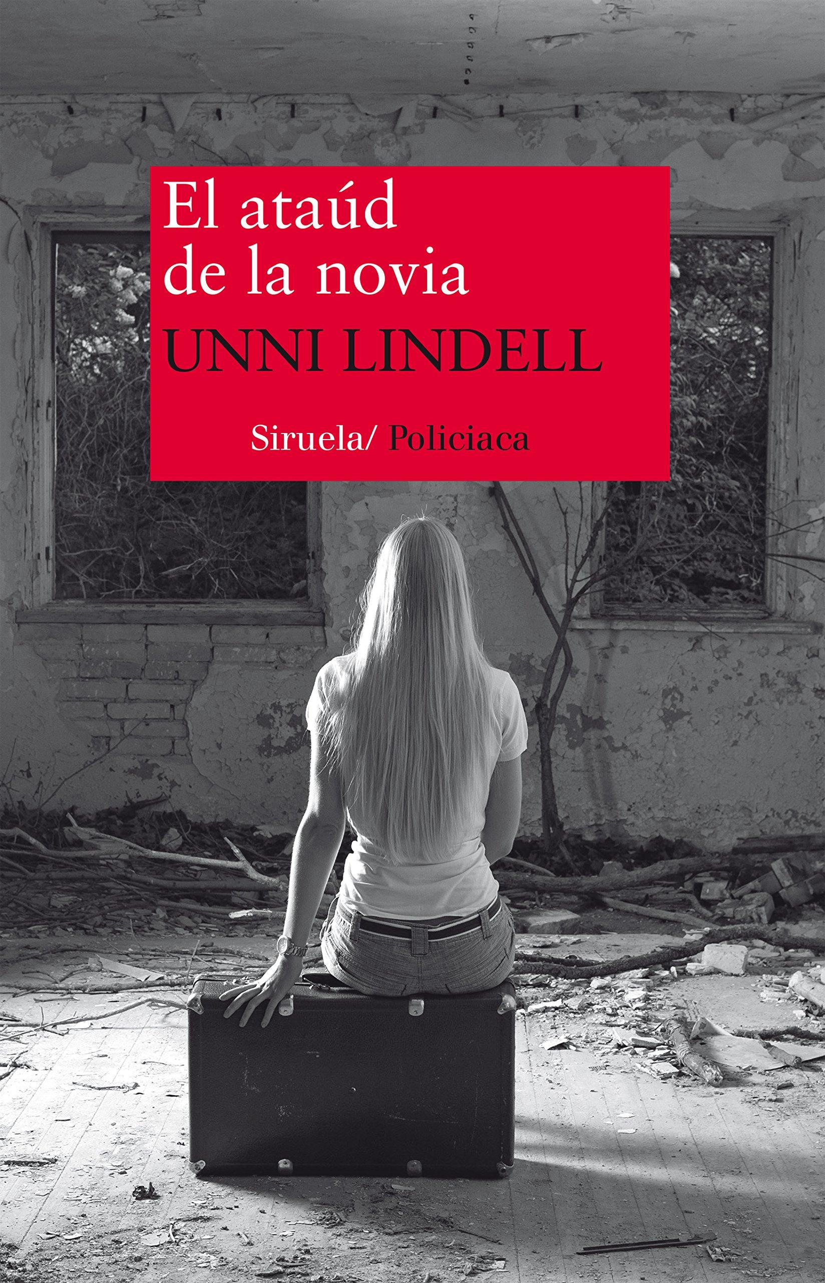 El Ataúd De La Novia (Nuevos Tiempos): Amazon.es: Unni Lindell, Lotte K. Tollefsen: Libros