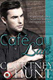Cafe Au Lait (Cupid's Coffeeshop Book 5)