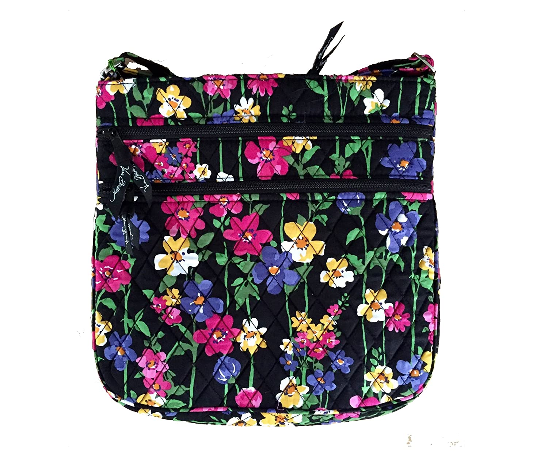 (訳ありセール 格安) Vera Bradley レディース Vera B01JVGYK4K Wildflower Garden Wildflower Wildflower Bradley Garden, B-BROS Online Store:bbf38954 --- efichas.com.br