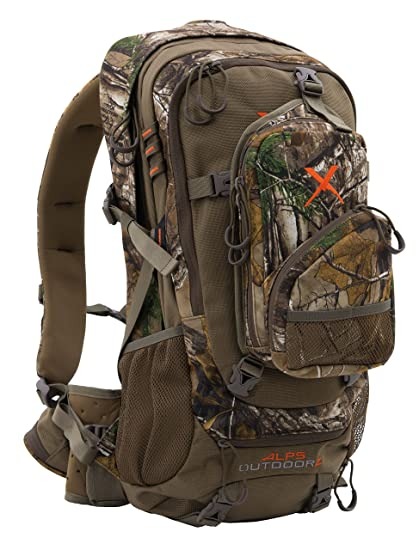 1697b0bfbbf29 Amazon.com   ALPS OutdoorZ Extreme Crossfire X Hunting Pack ...