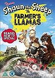 Shaun the Sheep The Farmer's Llamas [DVD]