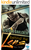 Behind The Lens (Sexy Series Book 1)
