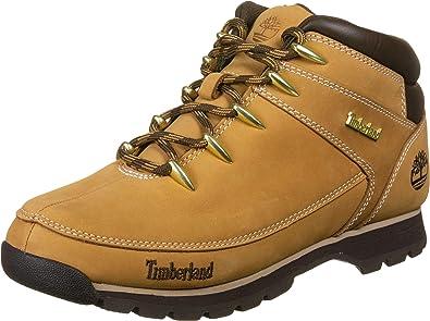 Timberland Euro Sprint Hiker A122i, Zapatos de Escalada Hombre
