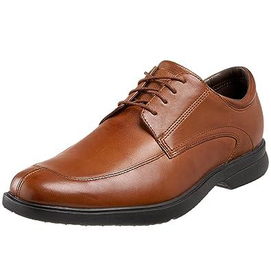 973e5f3c76a85 Amazon.com | Rockport Men's Alfrew Slip Toe Oxford- | Oxfords