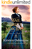 Mail Order Merchant: Brides of Beckham (Cowboys and Angels Book 5)