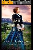Mail Order Merchant: Brides of Beckham (Cowboys and Angels Book 5)