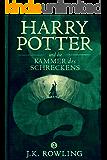 Harry Potter und die Kammer des Schreckens (Die Harry-Potter-Buchreihe)