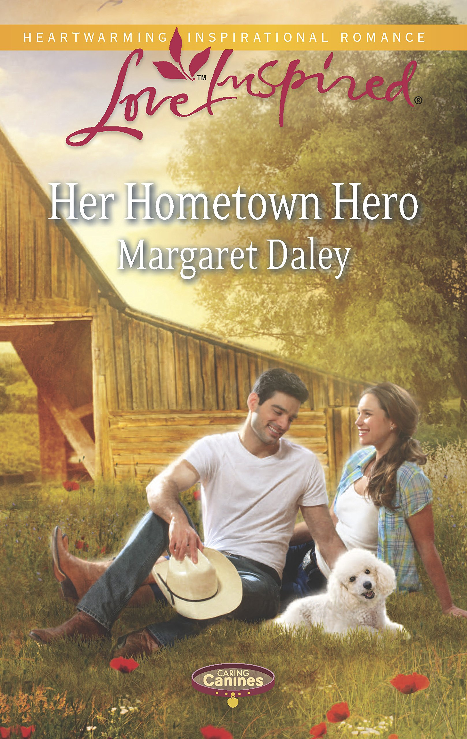 Download Her Hometown Hero (Caring Canines) ebook
