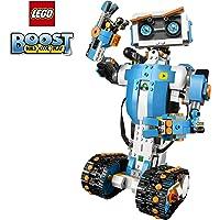 LEGO Boost Juego de Construcción Boost Caja de Herramientas Creativas (17101)