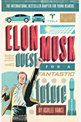 Elon Musk Young Readers' Edition Paperback