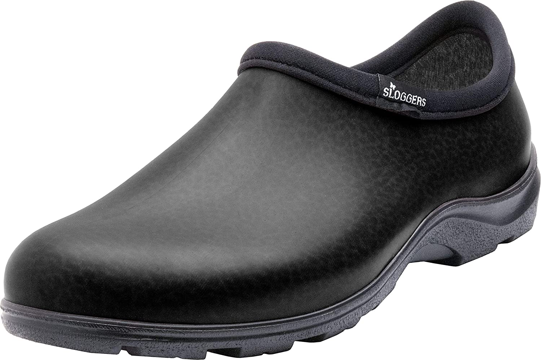 Sloggers Men's Waterproof Comfort Shoe Rain