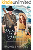 Melodies of the Heart (Whispers in Wyoming Book 11)