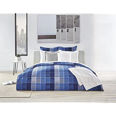 Lacoste Albe Duvet Set, Twin/Twin Extra Long