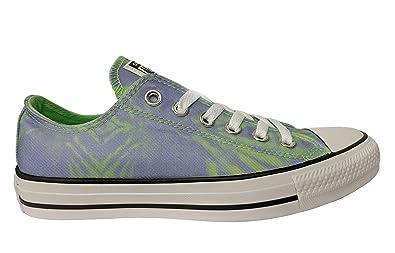 0e7f66c5466 Converse Chuck Taylor All Star Ox - Tie-Dye Mens Fashion-Sneakers  160513C 10.