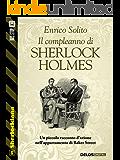 Il compleanno di Sherlock Holmes (Sherlockiana)