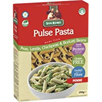 San Remo Pulse Pasta Penne, 250g
