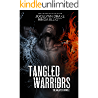 Tangled Warriors (The Weavers Circle Book 4) (English Edition)