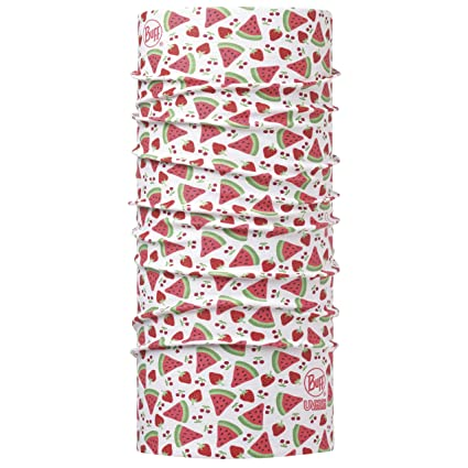 Amazon.com   Buff uv jr Little Fruits Coral red   Sports   Outdoors 6bba39235cc