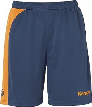 TALLA XS. Kempa Peak Shorts Pantalones Cortos, Bebé-Niños