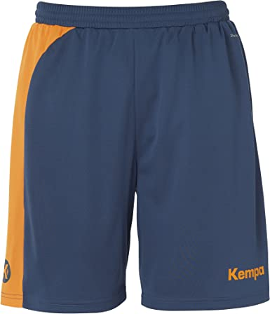 TALLA XS. Kempa Peak Shorts Pantalones Cortos para Hombre