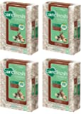 carefresh Complete MLfqe Pet Bedding, 60 L (4 Pack)