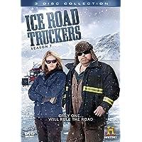 Ice Road Truckers Season 7 [Import anglais]