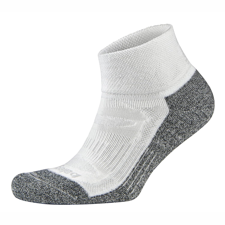 Balega Blister Resist Quarter Socks For Men and Women (1 Pair) (2017 Model) Balega Socks