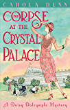 The Corpse at the Crystal Palace (Daisy Dalrymple Book 23)