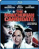 Manchurian Candidate, The [Blu-ray]