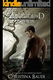 Amazon armageddon angelbound origins book 6 ebook christina maxon angelbound offspring book 1 malvernweather Images