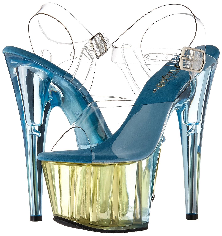 Skechers Cali Wedge Women's Monarchs Wedge Cali Sandal B016WWMZ20 5 M US|Black Velvet 953ca7