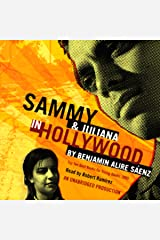 Sammy and Juliana in Hollywood Audible Audiobook