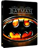 Batman (Blu-ray + DVD) Steelbook
