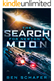 The Search for Newton's Moon (The Newton's Moon Saga Book 1)