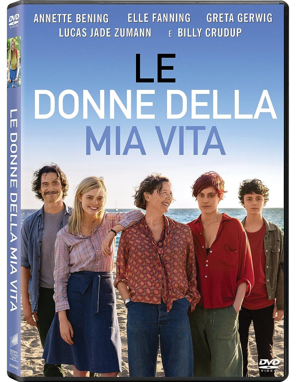 Le Donne Della Mia Vita: Amazon.it: Elle Fanning, Annette Bening ...