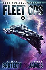 Counterstrike (Fleet Ops Book 2) Kindle Edition