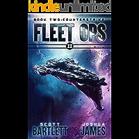 Counterstrike (Fleet Ops Book 2)